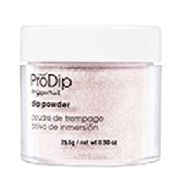 PEARLESCENT WHITE ~ Dip Powder ~ PRODIP Collection