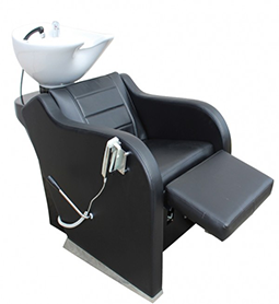Passion Relax Shiatsu ~ Manual Recliner & Massage ~ Shampoo Unit ~ Joiken Collection ~ Rubys Salon Supplies