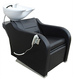 Passion Shiatsu ~ Electric Recliner & Massage ~ Shampoo Unit ~ Joiken Collection ~ Rubys Salon Supplies