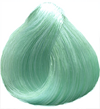 CRAZY COLOUR PEPPERMINT ~ SEMI-PERMANENT HAIR COLOUR CREAM ~ CRAZY COLOR Collection