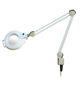 MAG LAMP ~ STANDARD ~ CLAMP ~ JOIKEN Collection