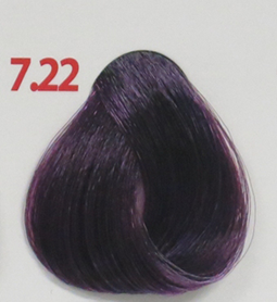 NUANCE 7.22 ~ VIOLET RANGE ~ NUANCE Collection
