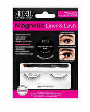 Load image into Gallery viewer, Ardell Magnetic Liner & Lash ~ 110