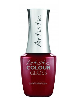 Artistic Gloss 1 -2 Punch Gel polish