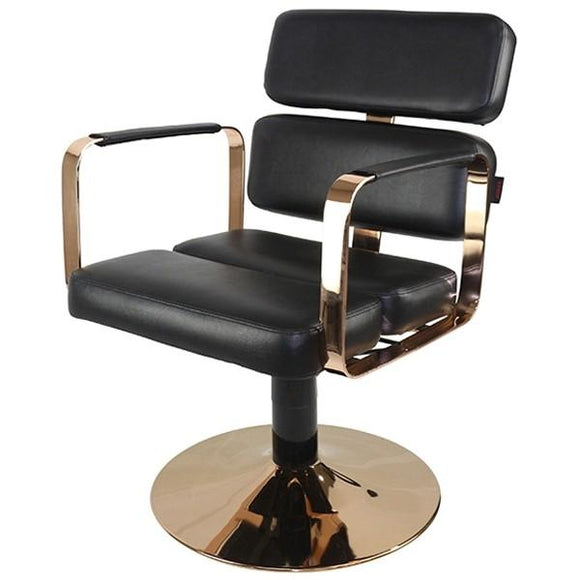 GOLDIE ~ HYDRAULIC ~ STYLING CHAIR ~ JOIKEN Collection