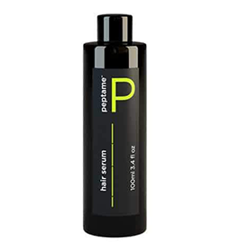 HAIR SERUM ~ 100ml ~ PEPTAME Collection
