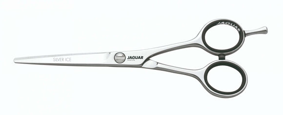 "JAGUAR SILVER ICE 6.5"" SCISSORS ~ SILVER ICE COLLECTION"