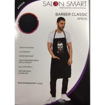 Waterproof Barber Classic Apron - Salon Smart