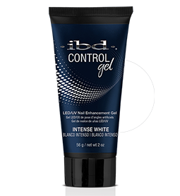 INTENSE WHITE ~ CONTROL GEL ~ 56g ~ IBD Collection