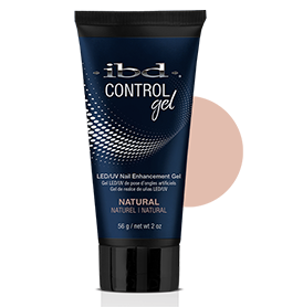NATURAL ~ CONTROL GEL ~ 56g ~ IBD Collection