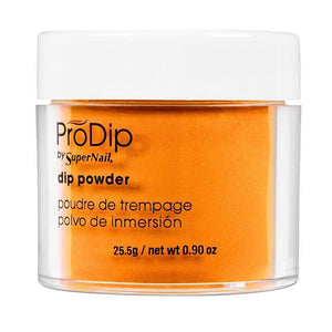 AMAZING APRICOT ~ Acrylic Dip Powder ~ PRODIP Collection