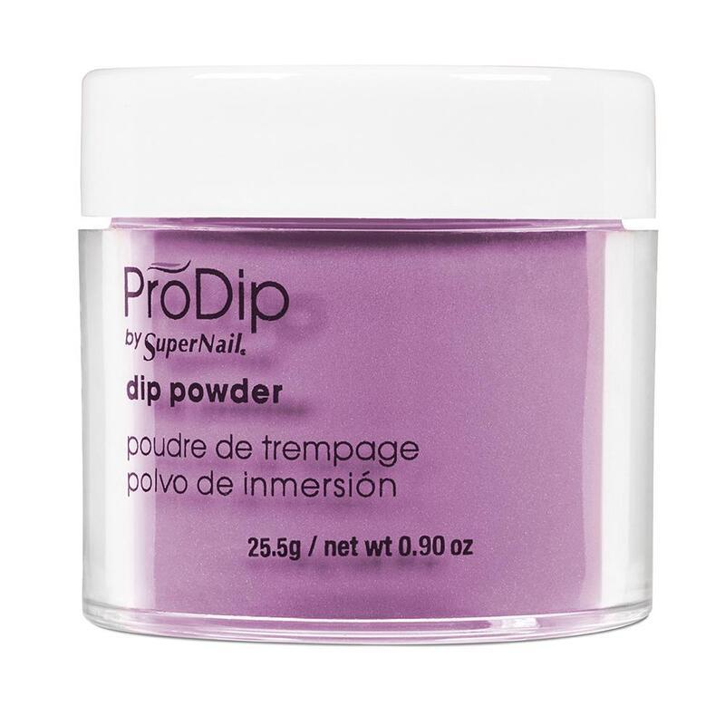 DELICATE ORCHID ~ Acrylic Dip Powder ~ PRODIP Collection