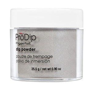 FEISTY GREY ~ Dip Powder ~ PRODIP Collection