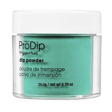 Load image into Gallery viewer, JUBLIANT JADE ~ Acrylic Dip Powder ~ PRODIP Collection