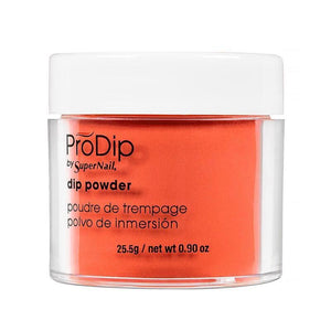 JUICY PEACH ~ Dip Powder ~ PRODIP Collection
