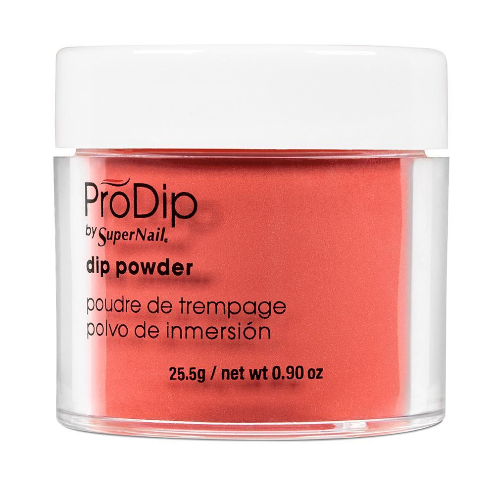 BOLD RASPBERRY ~ Acrylic Dip Powder ~ PRODIP Collection