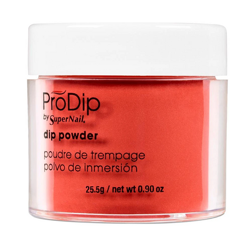 Fiery Red ~ Dip Powder ~ PRODIP Collection
