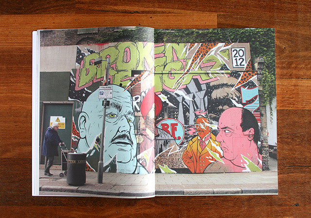 Kingbrown Magazine Issue 9<br>