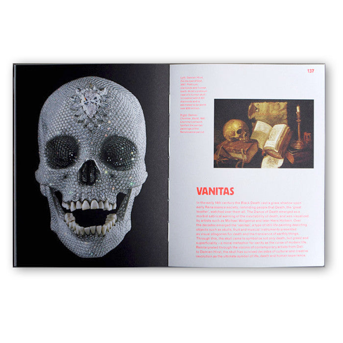 The Book of Skulls<br>