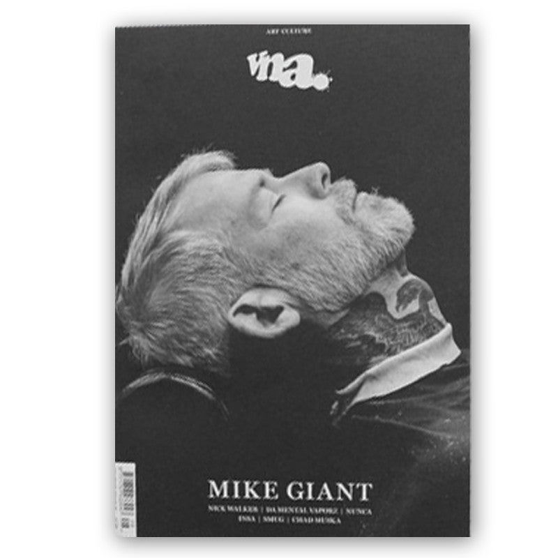 VNA Magazine Issue 28<br>