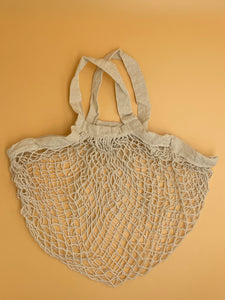 Net Shopping Tote