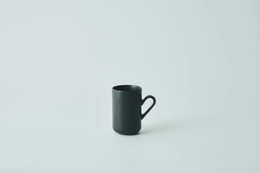 3RD CERAMICS / MP MUG Black