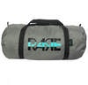 Rare Reflection Weekender Travel Bag in Graphite / Black / Teal