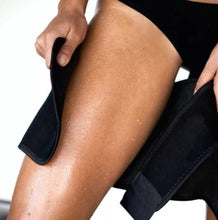Load image into Gallery viewer, Neoprene Leg Shaper and Thigh Trimmers