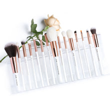 Load image into Gallery viewer, JESSUP Professional Makeup Brush Set