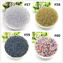 Load image into Gallery viewer, 1000pc Czech Glass Seed Beads Accessories for Bracelet and Necklace Jewelry Making