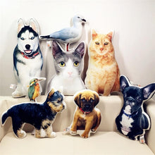 Load image into Gallery viewer, best custom pet pillow