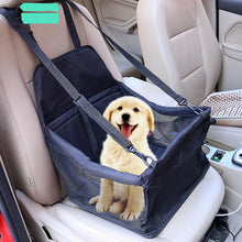 Load image into Gallery viewer, large dog car seat