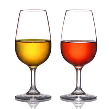 Load image into Gallery viewer, 2Pcs Plastic Unbreakable Cocktail Wine Glasses
