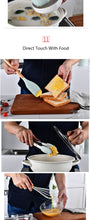 Load image into Gallery viewer, Heat Resistant Non-Stick Silicone Kitchenware Cooking Utensils Set With Storage Box Tools