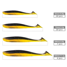 Load image into Gallery viewer, Meredith Easy Shiner Fishing Lures