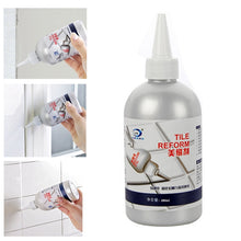 Load image into Gallery viewer, Tile Gap Refill Agent |Tiles Reform Coating Mold Cleaner |Tile Sealer Repair Glue
