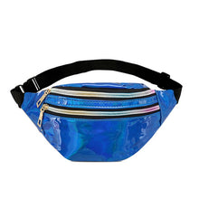 Load image into Gallery viewer, AIREEBAY Holographic Waist Bags/Pouch