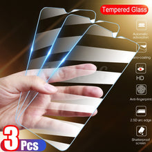 Load image into Gallery viewer, 3Pcs Tempered Glass Screen Protector  For Huawei P30 P40 Lite P20