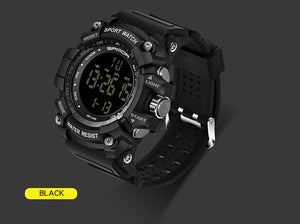 Men's Casual Luxury Brand Military Watch