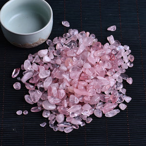 50g natural rose quartz white crystal mini rock mineral specimen healing can be used for aquarium stone home decoration crafts 50g natural rose quartz white crystal mini rock mineral specimen healing can be used for aquarium stone home decoration crafts