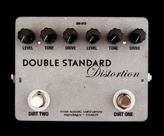 Reuss Double Standard Distortion (SALE)