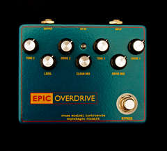 Reuss Epic Overdrive