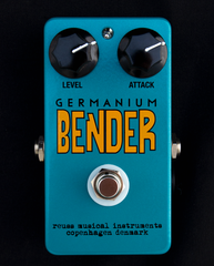 Reuss Germanium Bender