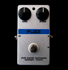 Reuss Fuzz - Blow-out sale