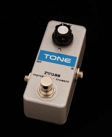 Reuss Tone Booster