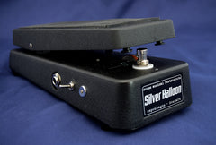 Reuss Silver Balloon Wah