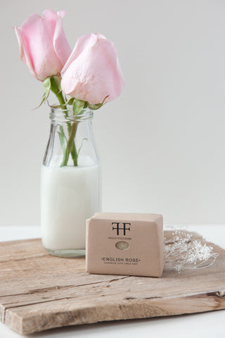 Soap - English Rose-