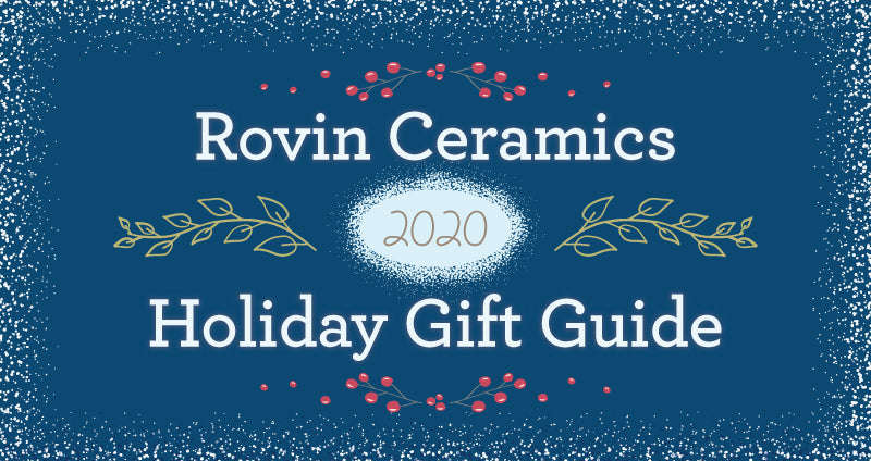 Rovin Holiday Gift Guide 2020