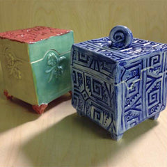 Puzzle Box Lesson Plan