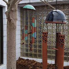 Wind Chime Project